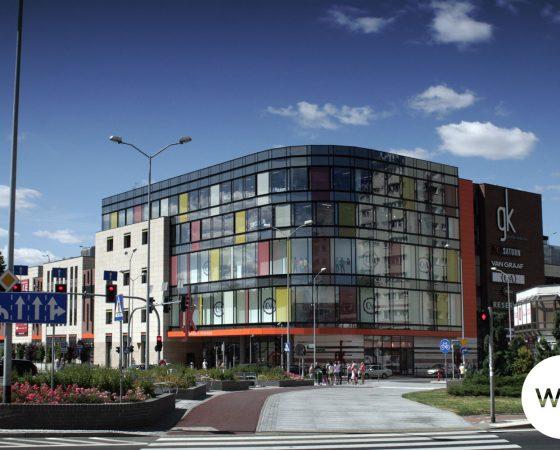 Kaskada Shopping Mall