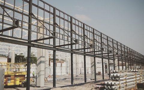 Tkalania – building D