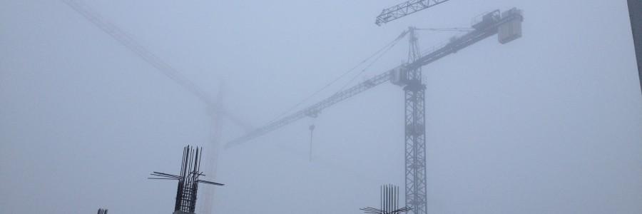 Jak przez mgłe!