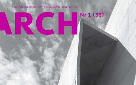 ARCH magazyn