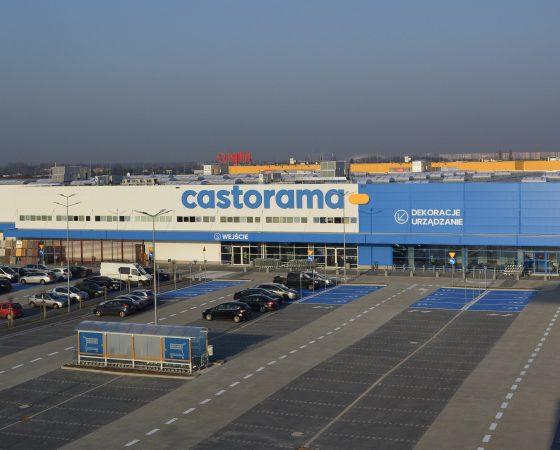 Castorama – Komorniki