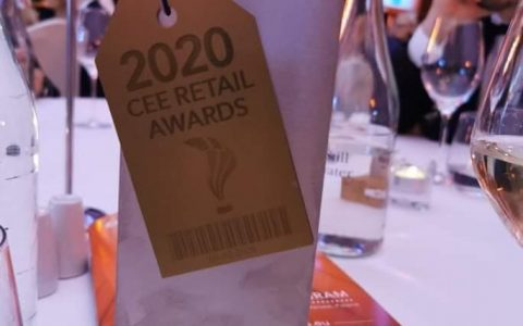 12th CEE Retail Awards – 2020